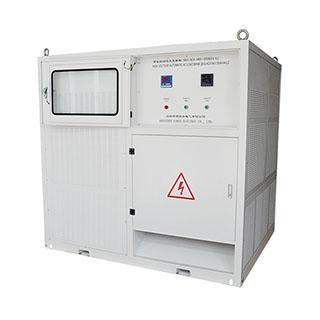AC medium voltage Load Bank (1)