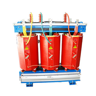 SC(B)Epoxy-resin filled Dry-type electric transformer (1)