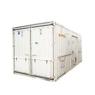 Generator set intelligent testing system (1)