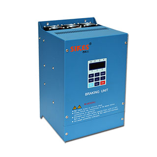 Dynamic Braking Unit High-end,heavy-load, Medium voltage  (5)