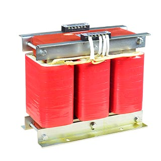 Photovoltaic isolation transformer / reactor (4)