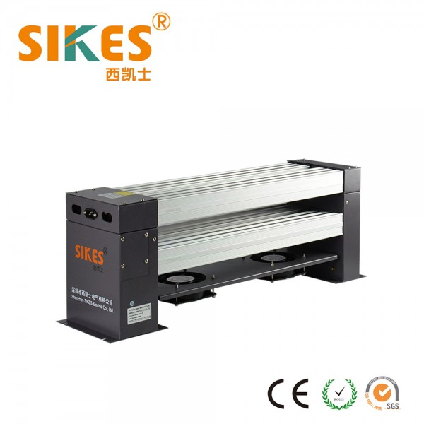 Aluminum housed Resistor Multi Unit 20kw